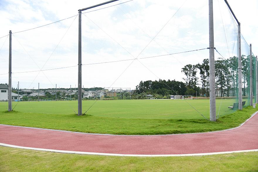 六ツ野スポーツの杜公園