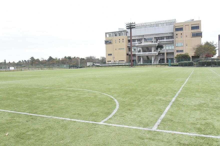 総合運動公園 レクリエーション広場 – ひたちなか市公共スポーツ施設